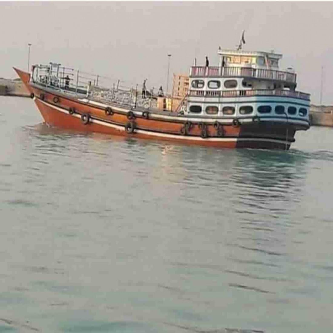 حمل بار از چین و دبی  به ایران