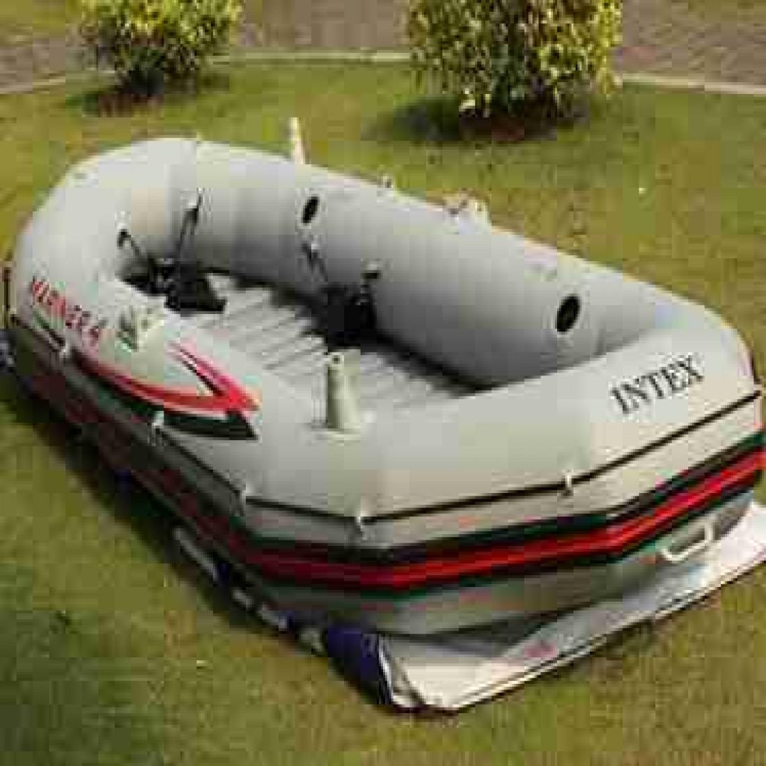 قایق اینتکس