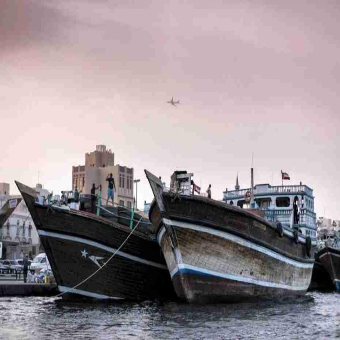 ترخیص و واردات کالای دریایی