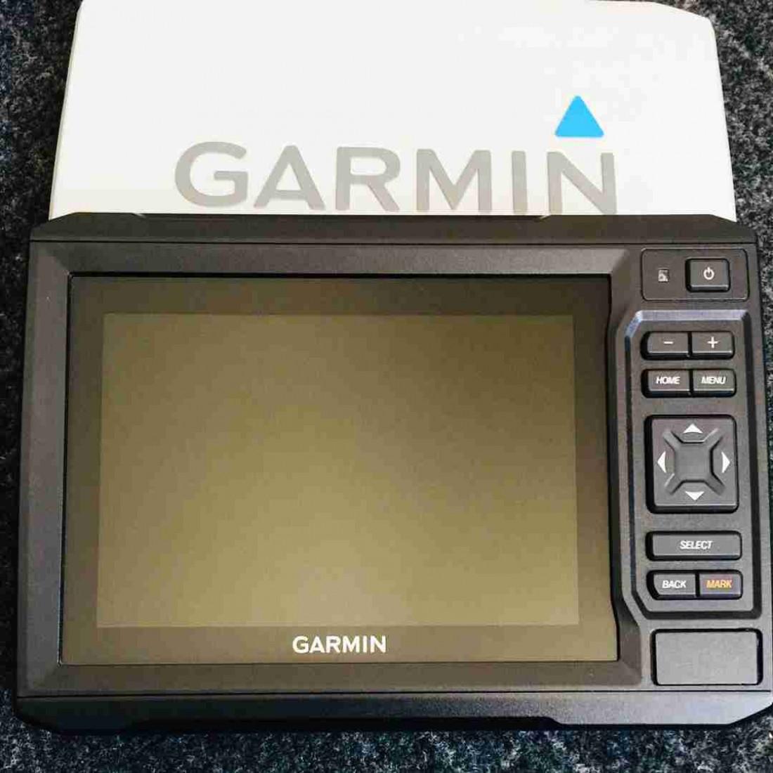GPS GARMIN 62CV