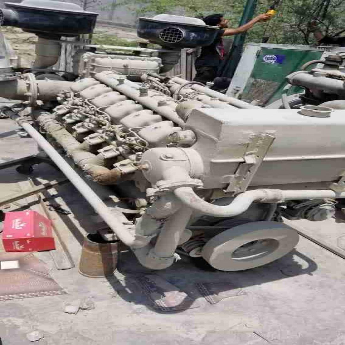 فروش موتور ام وی ام 650