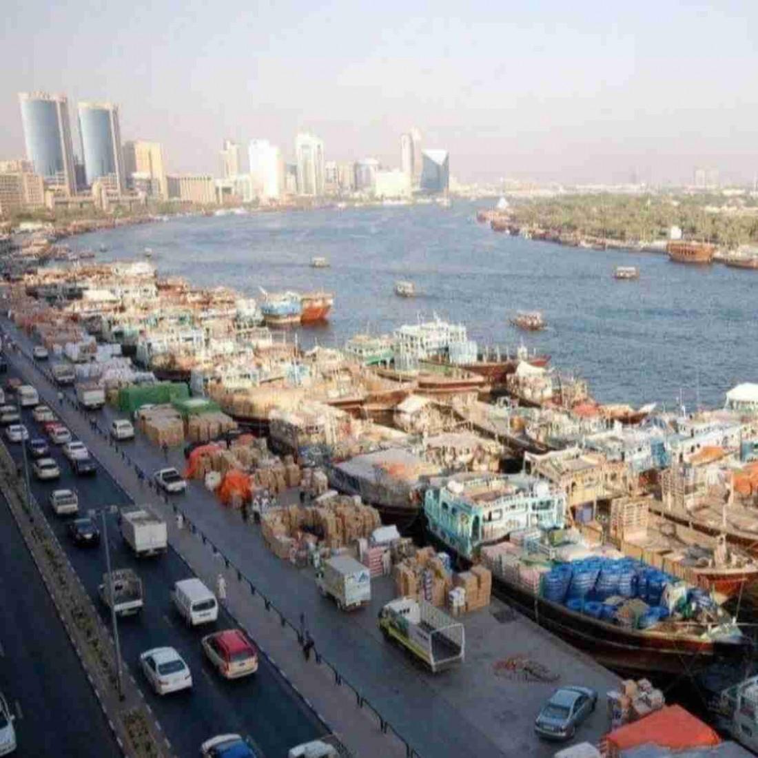 واردات ، صادرات و ترخیص کالا
