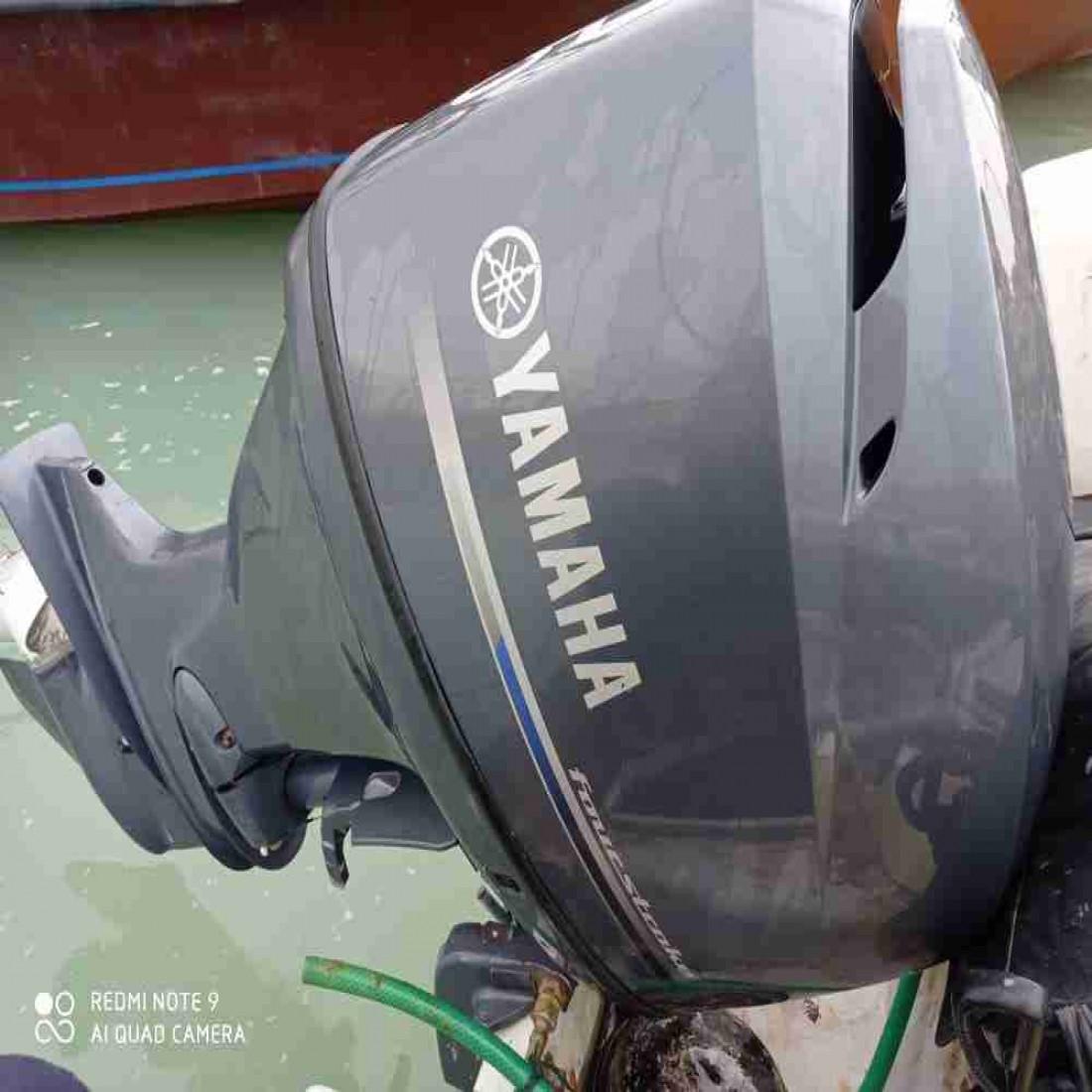 فروش موتور 115 یاماها