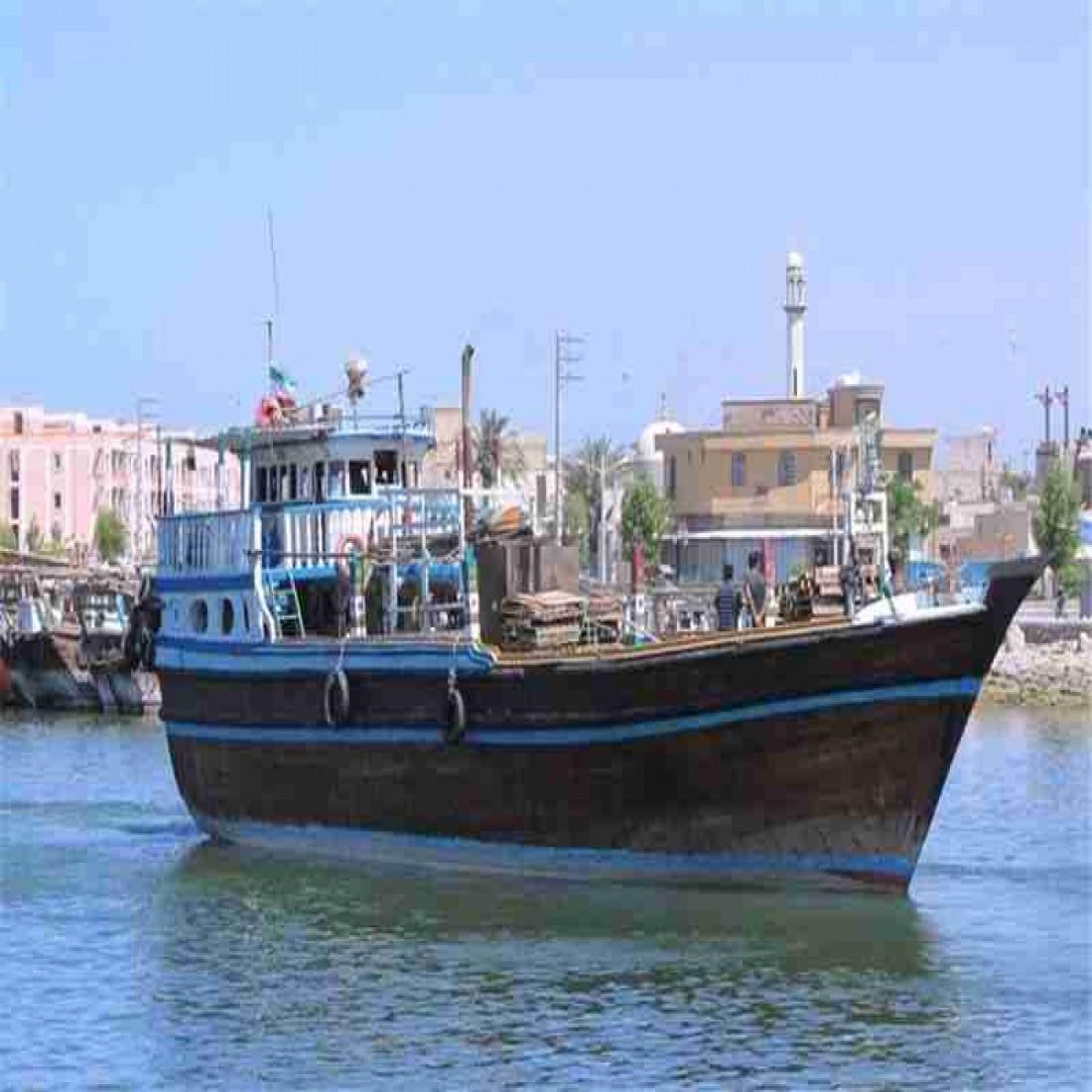 واردات کالای وارداتی از دبی و شارجه به بنادر جنوب