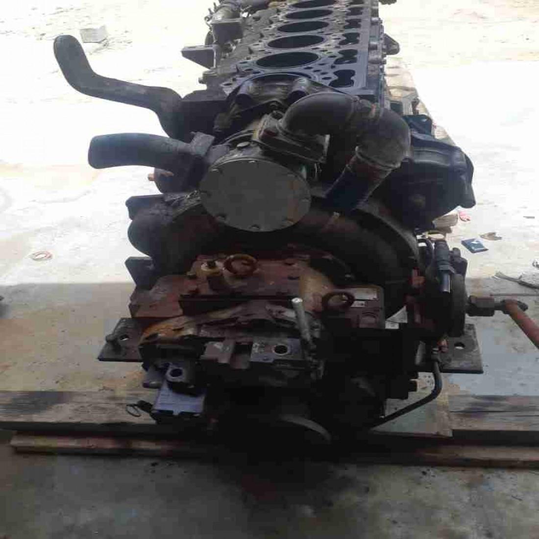 فروش موتور میتسوبیشی 640