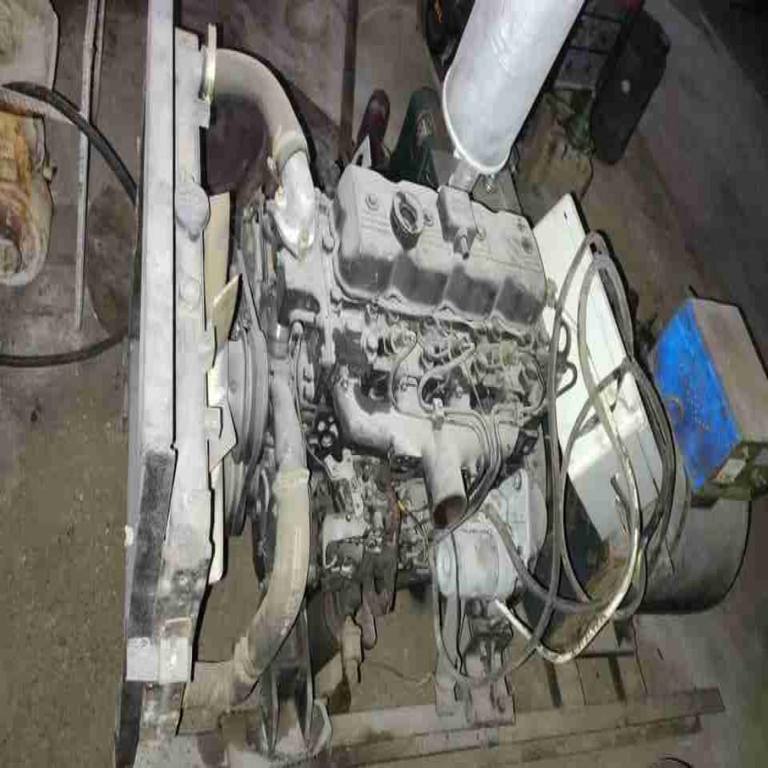 موتور برق 20 هزار وات