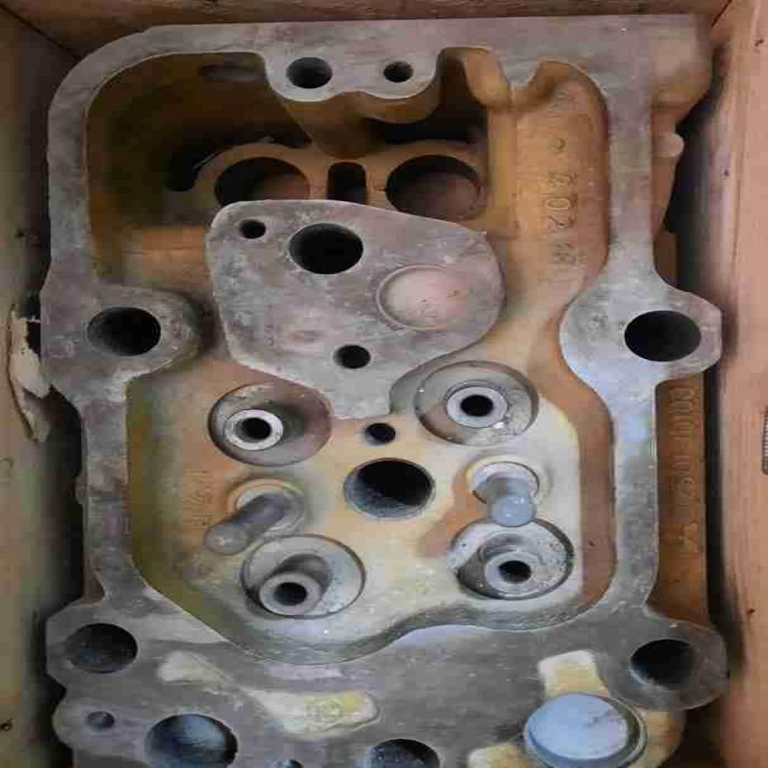 فروش سرسیلندر موتور میتسوبیشی