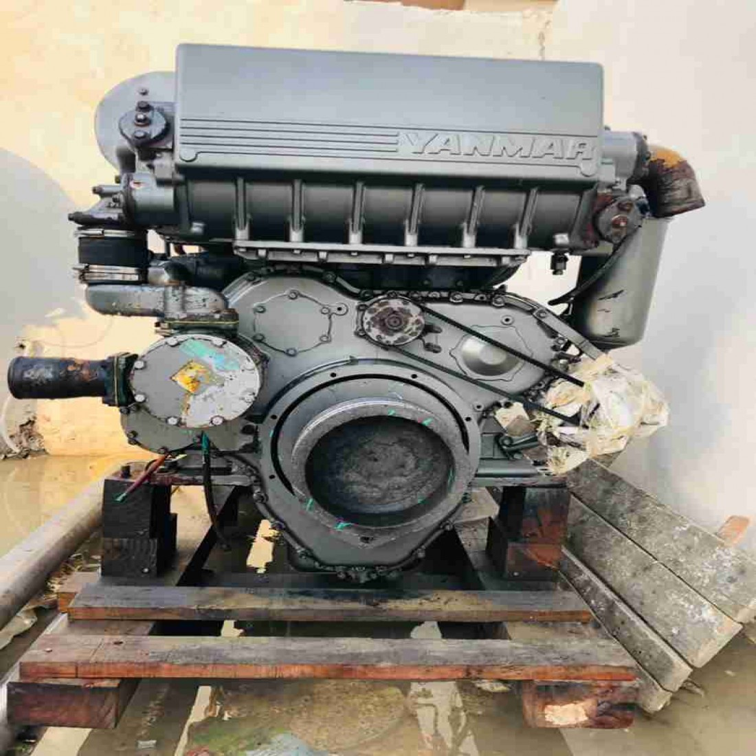 فروش موتور 405 یانمار