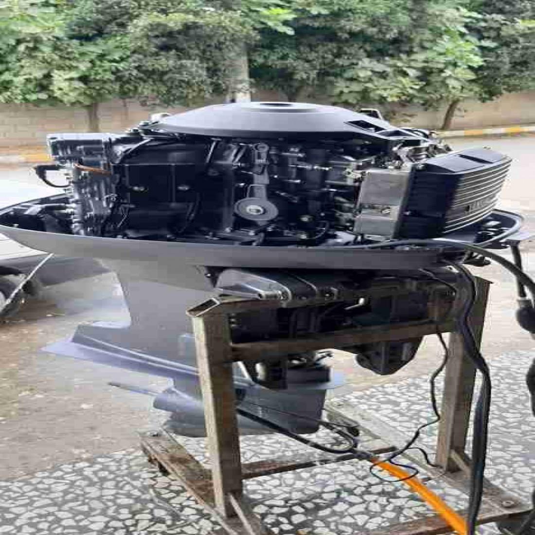 فروش موتور115یاماها