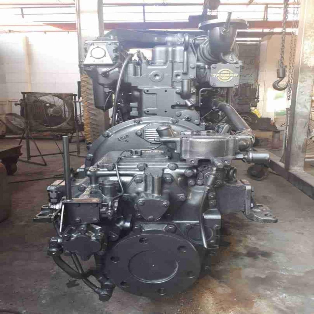 فروش موتور 240 یانمار