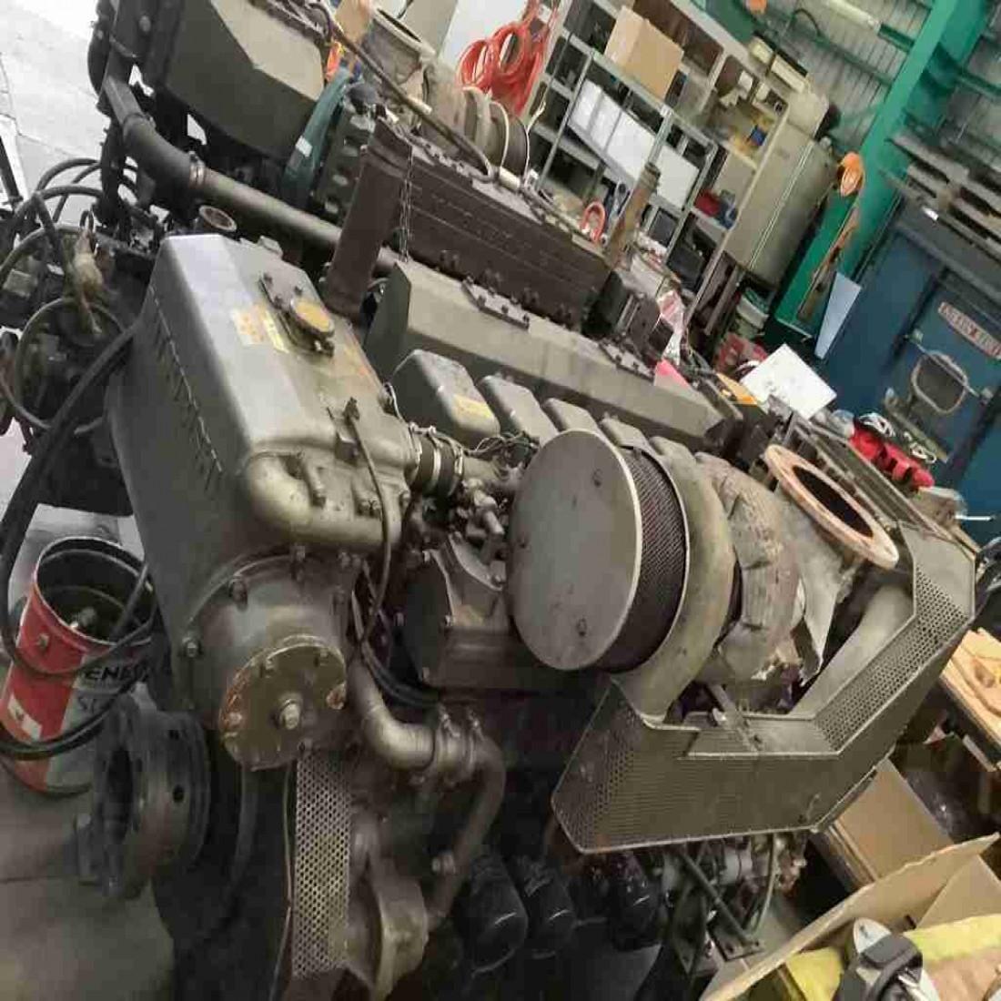 فروش موتور میتسوبیشی MR501