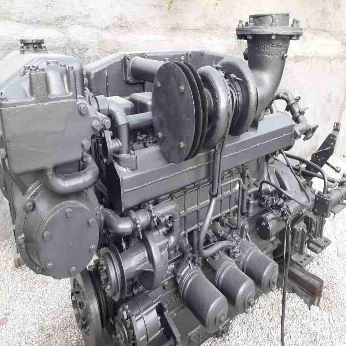 فروش موتور میتسوبیشی 440