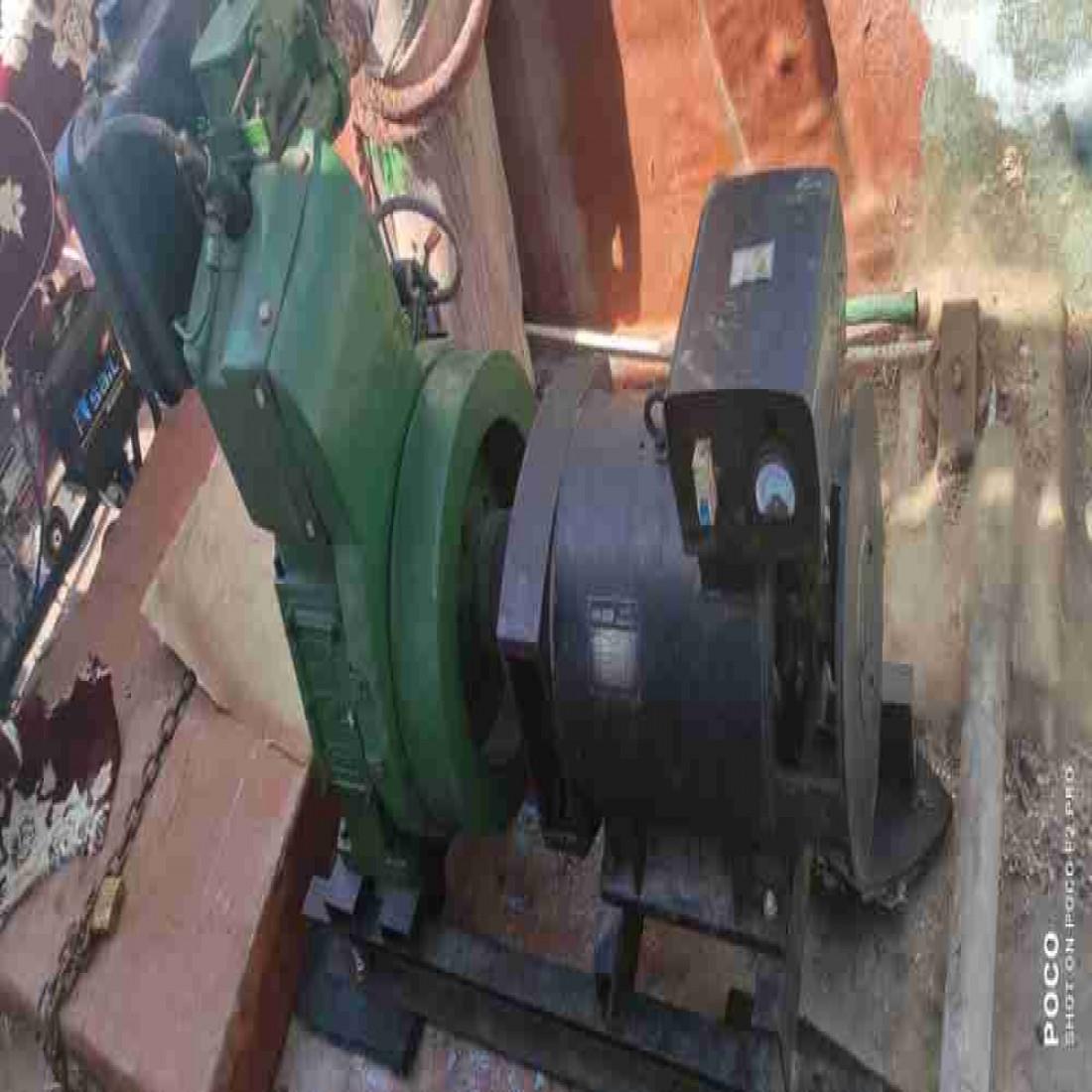 فروش موتور برق 8 کیلووات