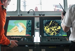 Ship Electronics  الکترونیک کشتی