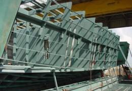 کشتی سازی ( Vessel Construction)