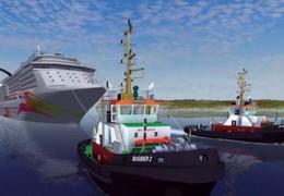 Ship Simulators شبیه ساز کشتی