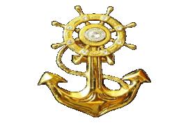 انواع لنگر دریایی برای کشتی و قایق   طریقه لنگر اندازی و کاربرد آن