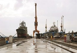 ساخت قایق و کشتی دریایی   طریقه ساخت و اجزا هر قایق